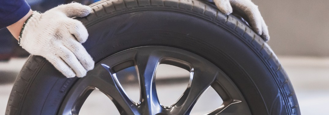 Step-By-Step Tips on How to Check to See if You Need to Replace Your Tires from Auto Simple in Chattanooga TN