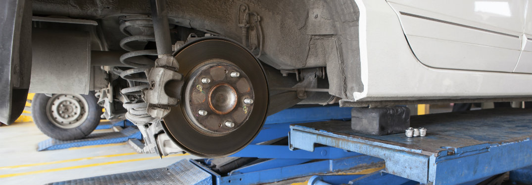Make Sure You're Always Ready to Stop with These Brake Maintenance Tips