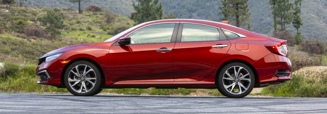Which Fuel Efficient Sedan Should I Choose at Auto Simple in Chattanooga TN?