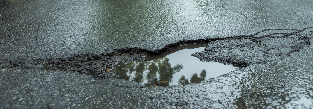 Tips and Tricks for Dealing with Potholes and the Damage They Do