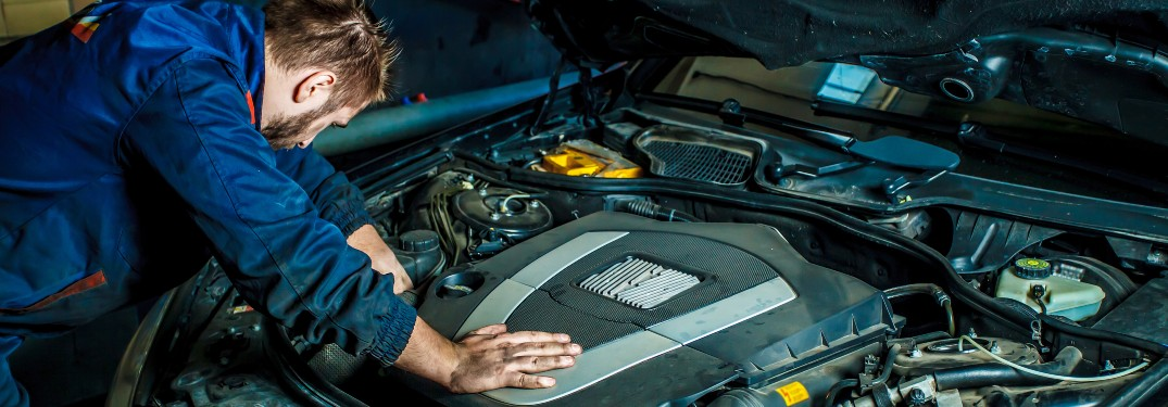 Become an Automotive Service Expert with This Vehicle Check Up Video
