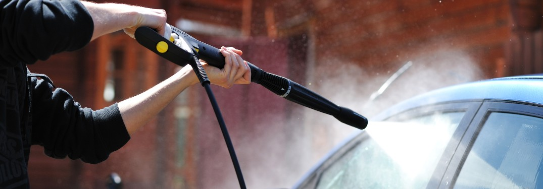 Be the Envy of Everyone in Your Neighborhood Thanks to These Tips to Super Clean Your Car