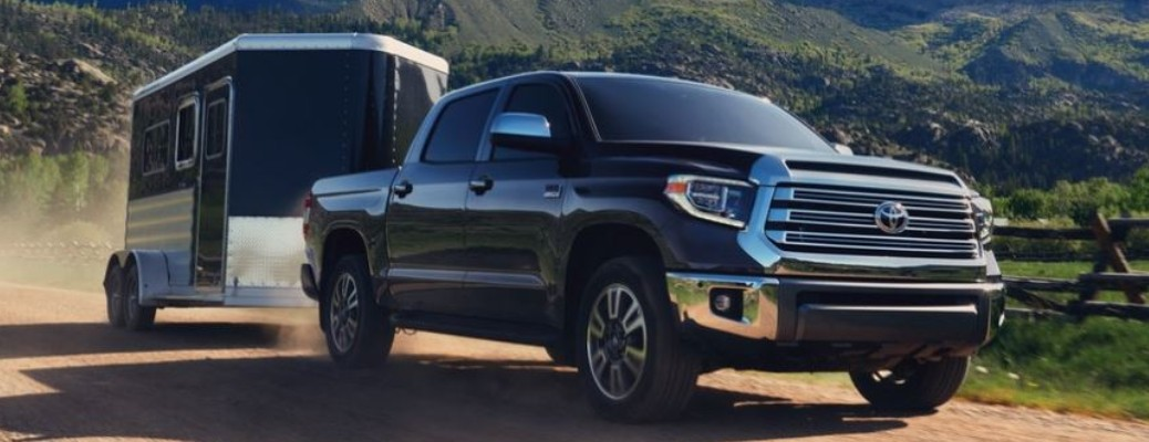 Are Used Trucks Able to Tow and Haul as Much as New Trucks?
