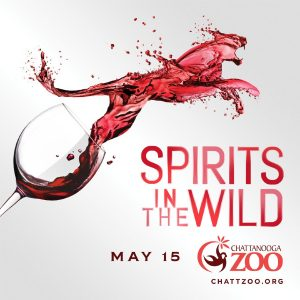 Spirits in the Wild Promo poster