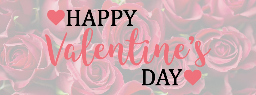 Where can we celebrate Valentine's Day?