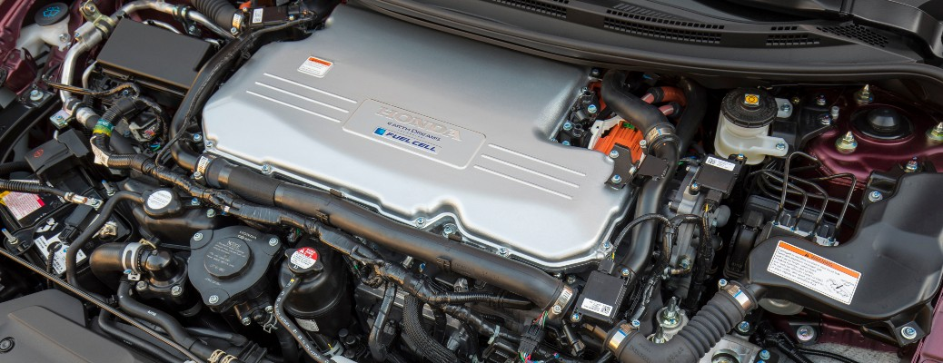 How Does a Fuel Cell Car work?