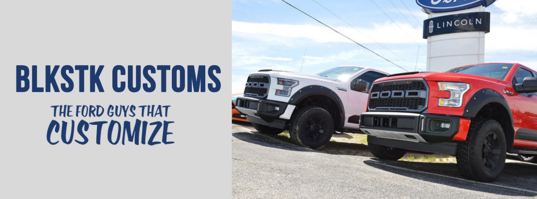 Where Can You Find Custom Automotive Packages in Orangeville, ON?