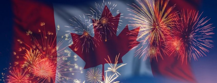 How Can You Celebrate Canada Day 2019 in Orangeville, ON?