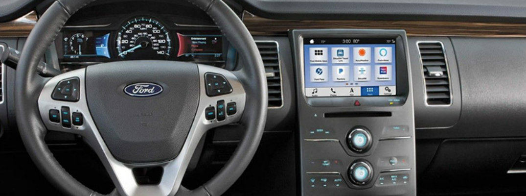 Ford Plans to Roll Out Over-The-Air Updates for New Vehicles
