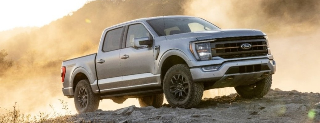 2021 Ford F-150 Tremor Package: What's Inside?