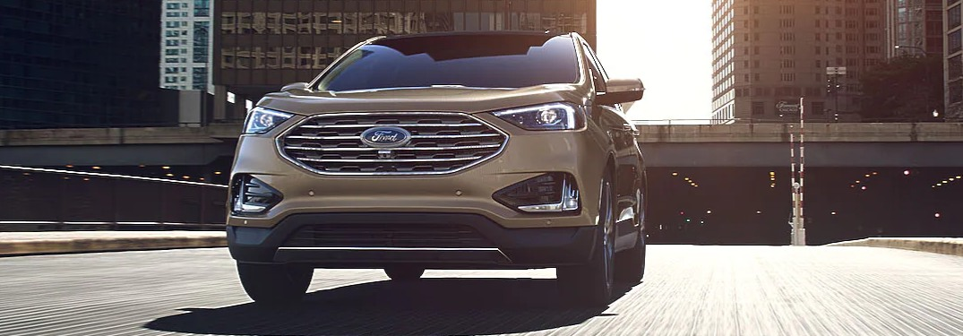 Where to Find Ford Models for Camping in Orangeville, ON