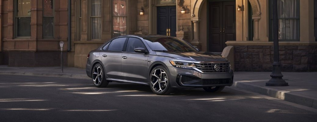 2020 Volkswagen Passat Release Date And New Features Frank