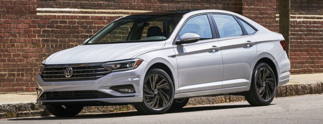 Is The 2019 Volkswagen Jetta A Safe Sedan