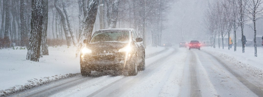 Materials you should keep in a winter safety kit