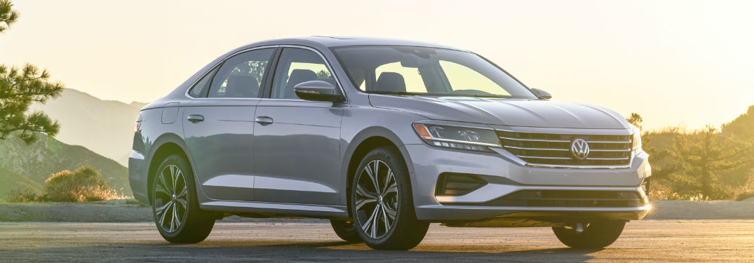 How Powerful and Spacious is the 2020 VW Passat Lineup at Boucher Volkswagen of Franklin near Milwaukee WI?