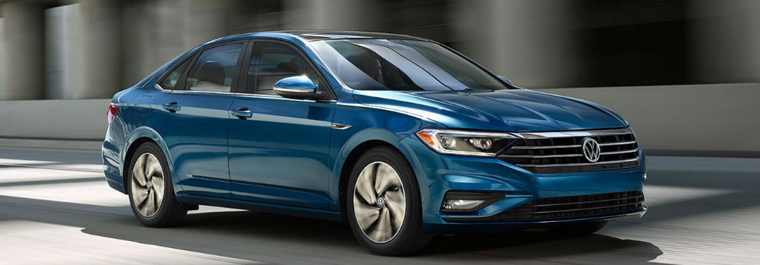What Color Will You Choose for Your 2020 Volkswagen Jetta from Boucher VW of Franklin?