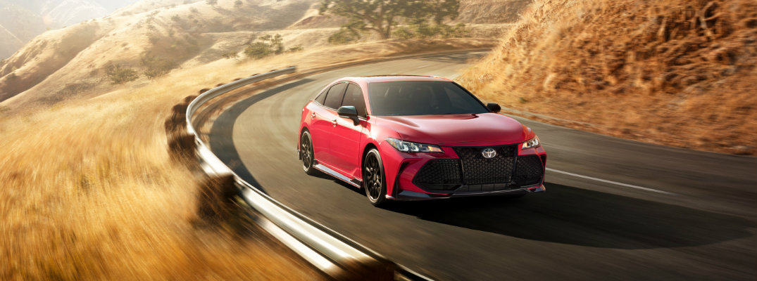 How Efficient is the 2020 Toyota Camry?