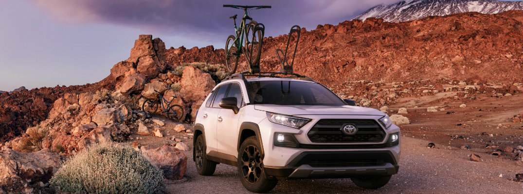 How Does the 2020 Toyota RAV4 Feel to Drive?