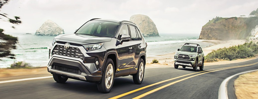 How Advanced is the 2020 Toyota RAV4?