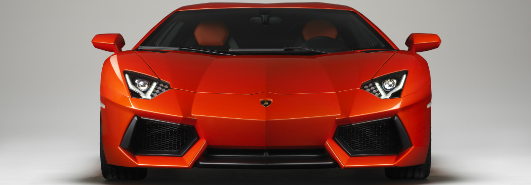 Buy a Lamborghini for Christmas in West Palm Beach