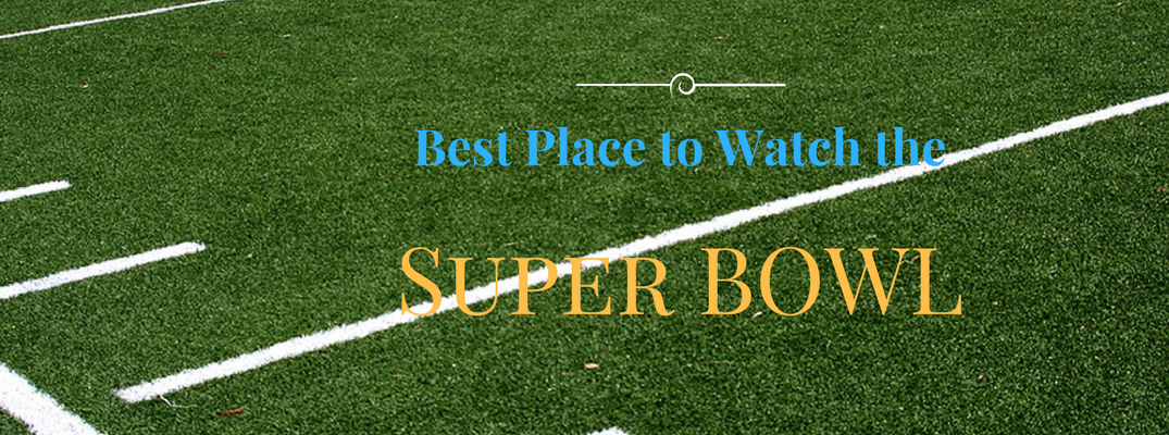 Good bars to watch the Super Bowl in Palm Beach, FL