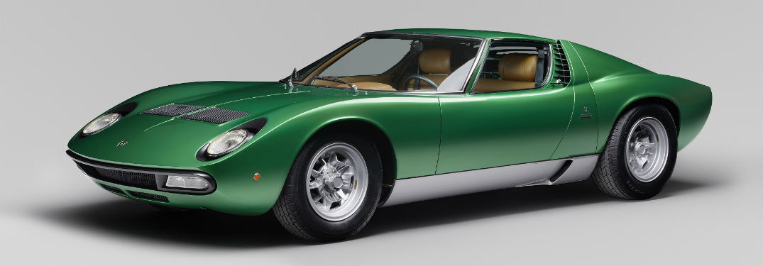 What are Lamborghini models named after?