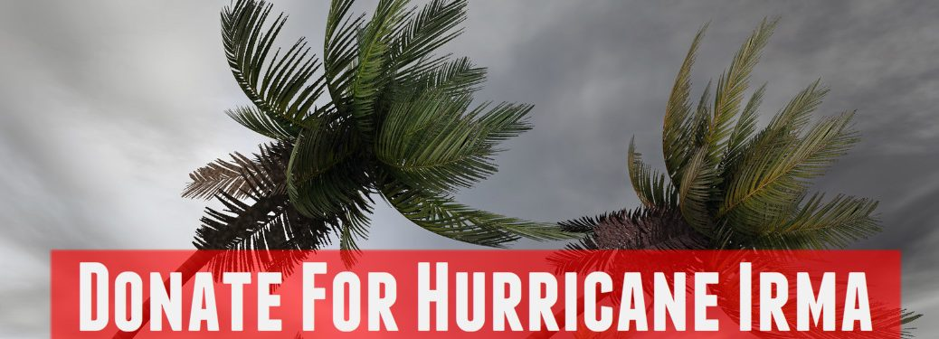 donate for hurricane irma