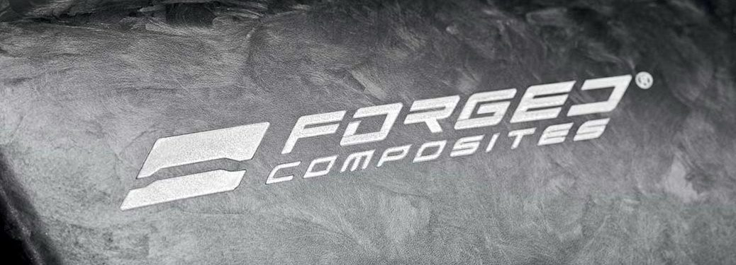 Forged Composites texture