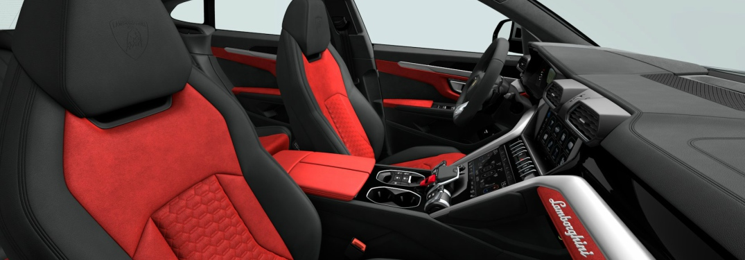 What does it mean to have Alcantara seats?