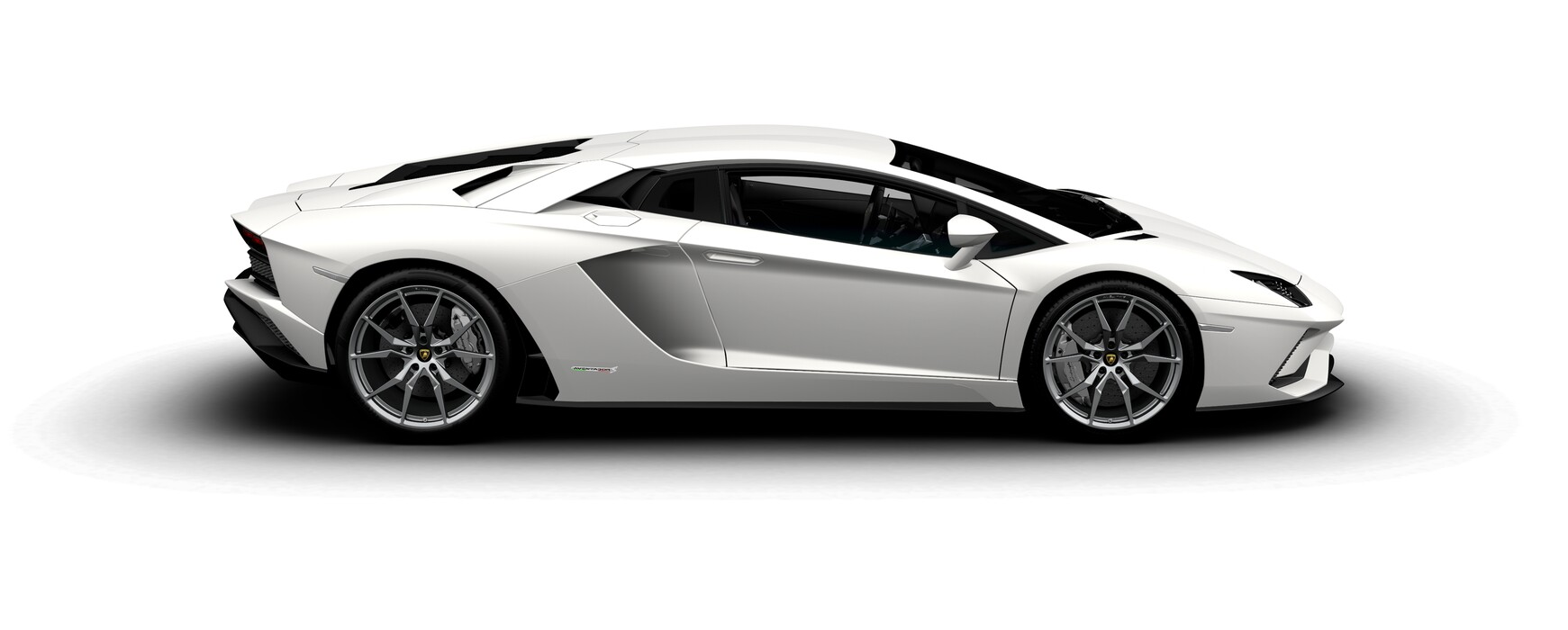 What Colors Can You Get The Aventador S In Lamborghini Palm Beach