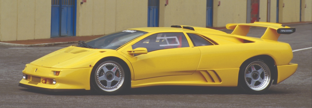 Which Lamborghini models have had Jota versions?