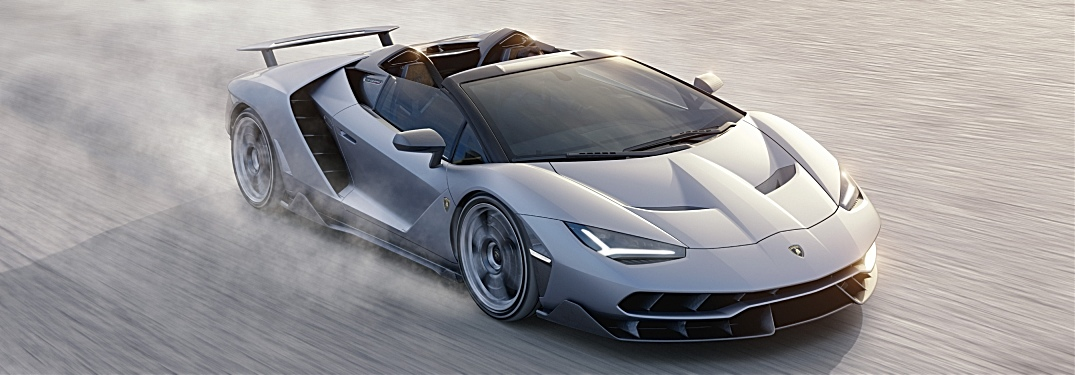 Lamborghini Palm Beach buys used exotic cars
