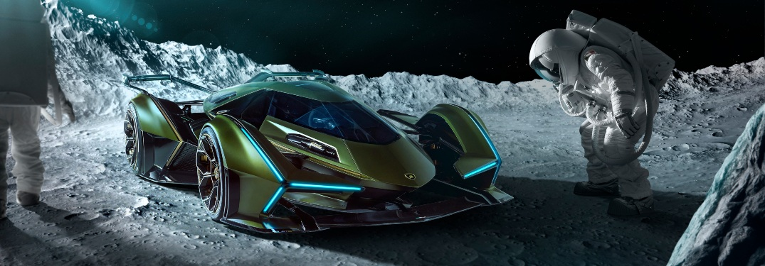 Learn about the latest Lamborghini concept