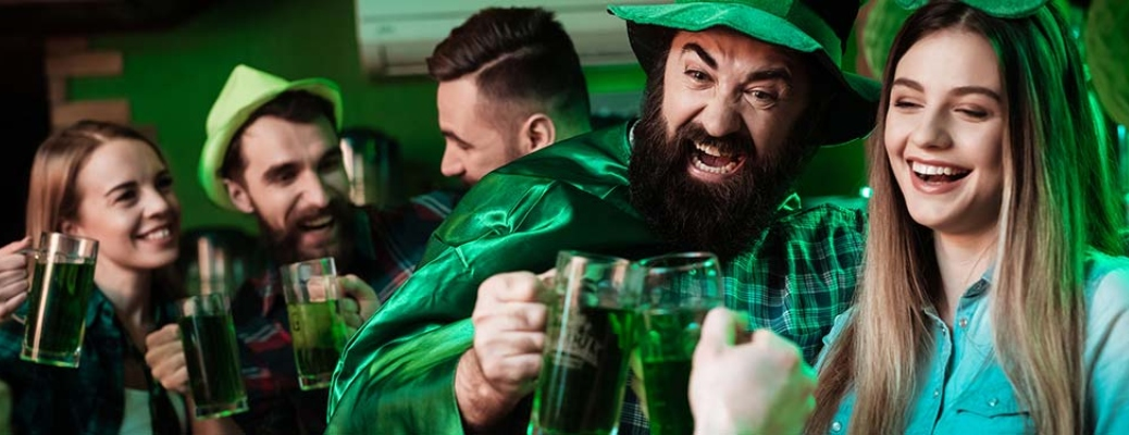 Where to go on St. Patrick's Day 2020 WPB