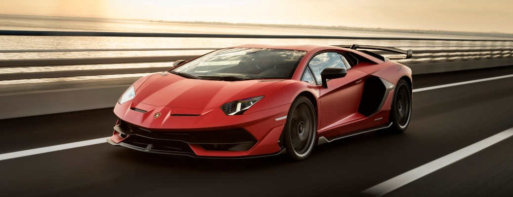 Is Lamborghini Palm Beach open during the coronavirus pandemic?