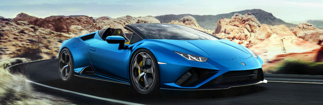 Does Lamborghini have a collector's digital stamp?