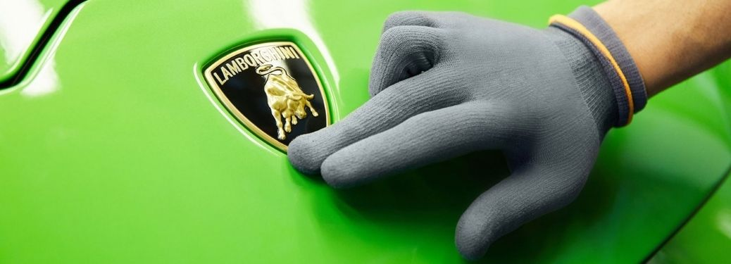 Wide range of pre-owned luxury and sports cars at Lamborghini Palm Beach