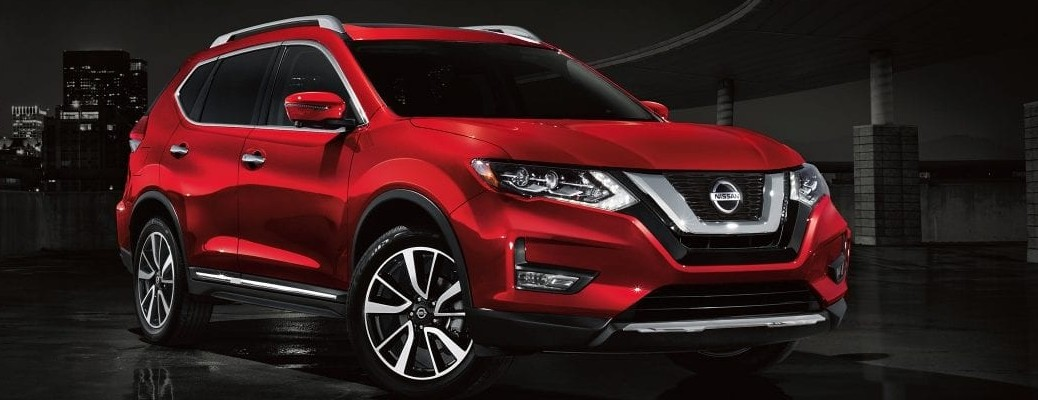 How versatile is the new 2019 Nissan Rogue?