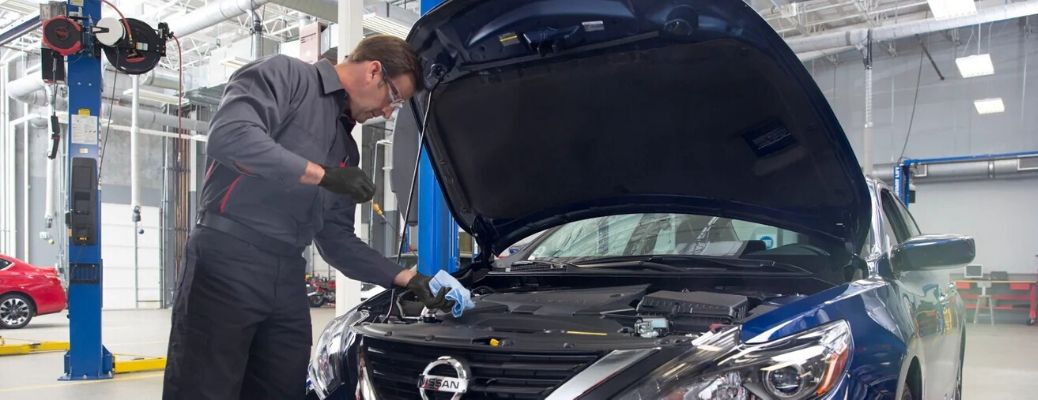 Where Can You Get an Oil Change Here in the Waukesha, WI Area?