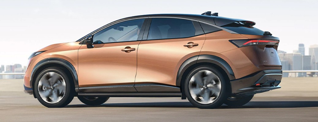 Check Out the All-New Nissan Lineup Video