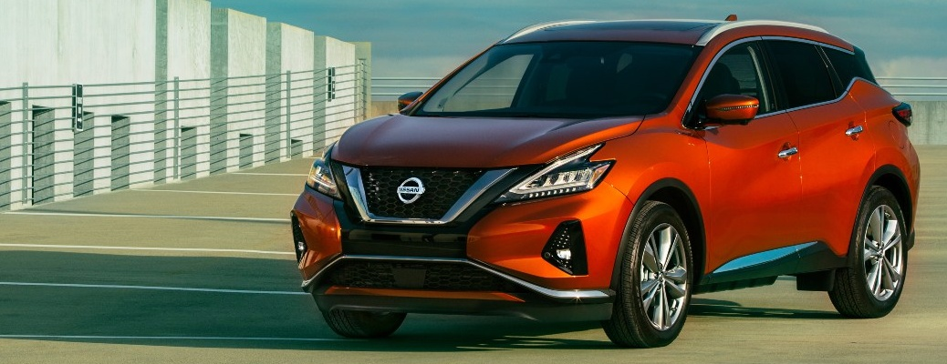 How Safe is the 2021 Nissan Murano?