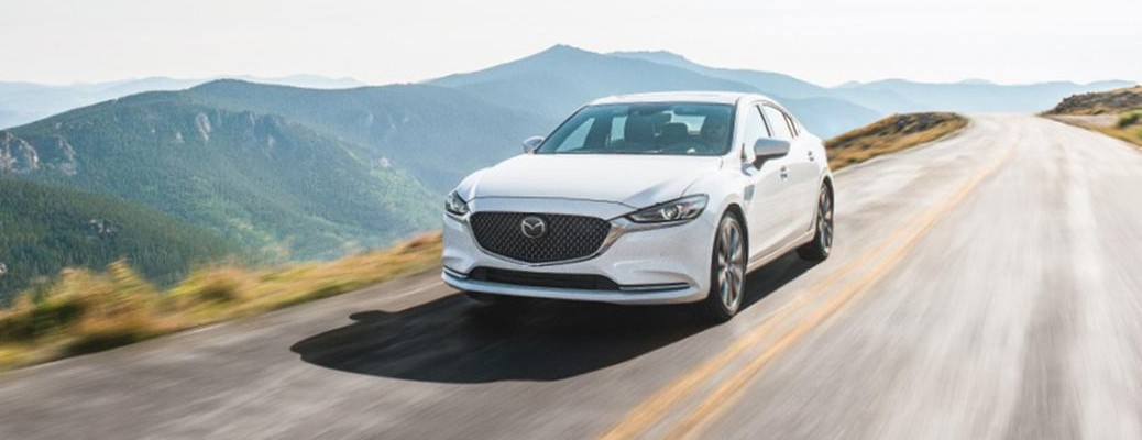 How much will the 2020 Mazda6 cost?