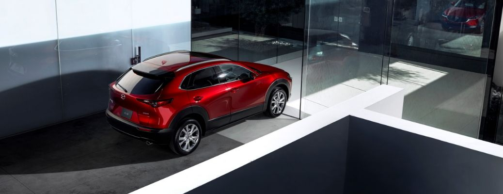 Check Out This Video Highlighting the Key Aspects of the 2020 Mazda CX-30!