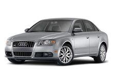 2008_Audi_A4_4DR SDN CVT 2.0T FRONTTRA_ Yakima WA