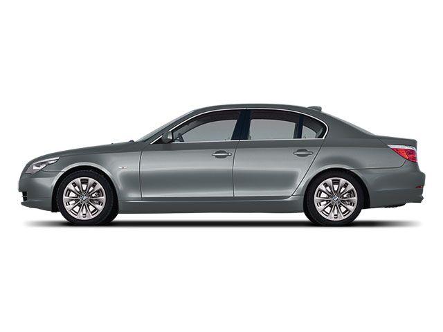 2008 BMW 5 Series 535i Houston TX