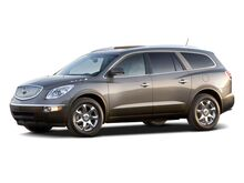 2008_Buick_Enclave_CX_ Kansas City MO