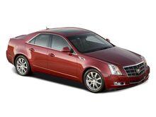 2008_Cadillac_CTS_4DR SDN AWD W/1SA_ Yakima WA