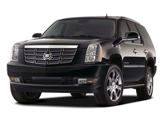 2008 Cadillac Escalade Base Dayton OH