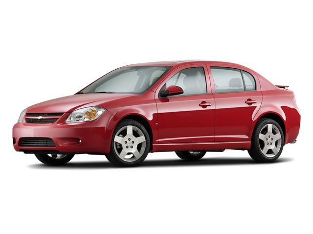 2008 Chevrolet Cobalt LT Dayton OH