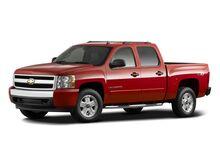 2008_Chevrolet_Silverado 1500_4WD CREW CAB 143.5 LTZ_ Yakima WA